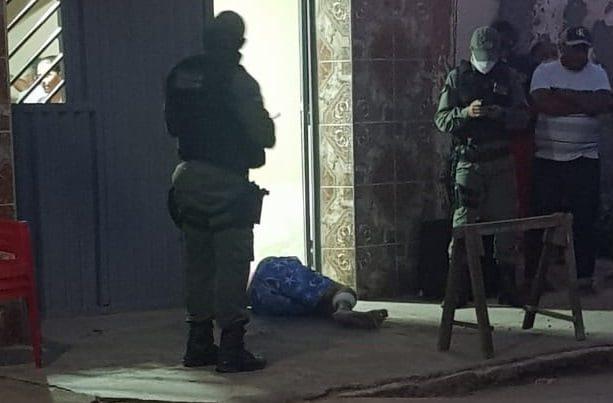 Homem é assassinado a tiros em Ipubi, Sertão do Araripe
