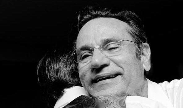 Josimara Cavalcanti lamenta o falecimento do Pai do deputado federal Fernando Monteiro