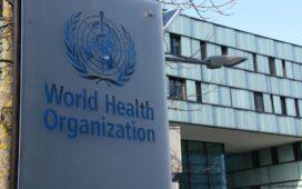 Ação pública pede um bilhão de reais de indenização por má conduta da OMS durante a pandemia da covid-19