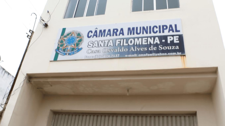 Vereadores aprovam a portas fechadas revogação do Fundo de Previdência de Santa Filomena