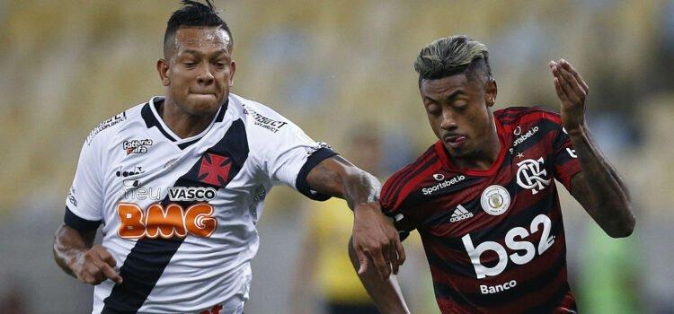 """Flamengo e Vasco querem fazer torneio transmitido pelo SBT, depois de """"grande audiência"""""""