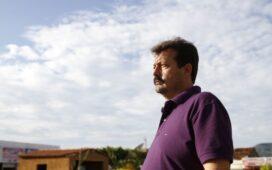 Pesar e homenagens ao ex-prefeito de Exu, Leo Saraiva, em sua despedida