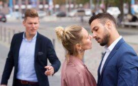 Por que você nunca deve perdoar um homem que trai