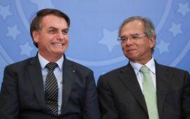 Paulo Guedes afirma que Auxílio emergencial deve ser estendido até o fim do ano