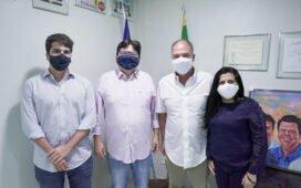 Oposição Marchará Unida nas Eleições 2020 com Roniere Reis na cabeça da chapa em Dormentes