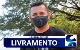 Água no Livramento depois de 9 meses sem água: veja o relato de Ariene Macedo e possível fraude