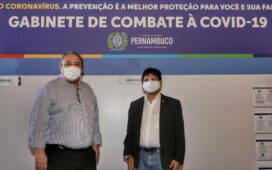 Antonio Fernando tem pleito atendido para instalação de 8 leitos de UTI de combate ao coronavírus em Ouricuri