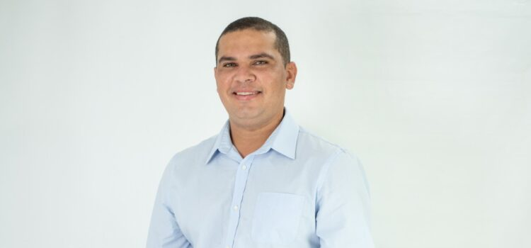 Jornalista Francisco Monteiro disputará vaga na Câmara de Vereadores de Trindade