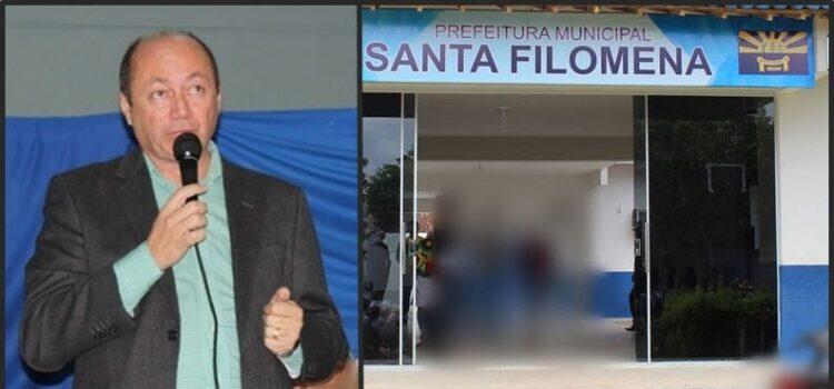 Notícia 'balde de água fria': Pedro Gildevan será candidato a prefeito de Santa Filomena