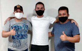 Jovem liderança de Passagem de Pedra garante apoio a Botinha nas eleições 2020