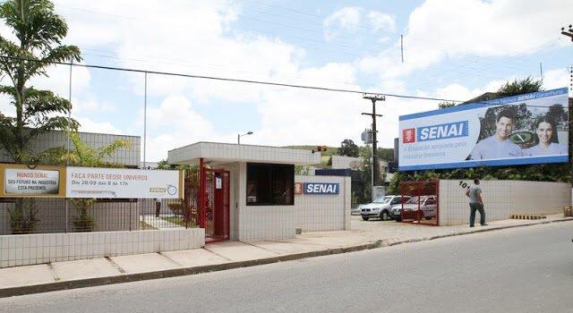 SENAI Petrolina abre vagas para cursos em Serra Talhada