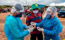 Secretaria de Saúde de Dormentes divulga perfil epidemiológico atualizado da Covid-19 no município