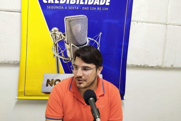 """Pré-candidato a prefeito de Orocó (PE), Ismael Lira (SD) 'bate forte' na gestão municipal. """"Desastre total, um governo que não tem liderança"""""""