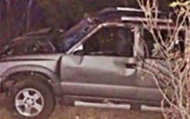 Mulher de 35 anos morre vítima de acidente de trânsito, em Granito; veja vídeo