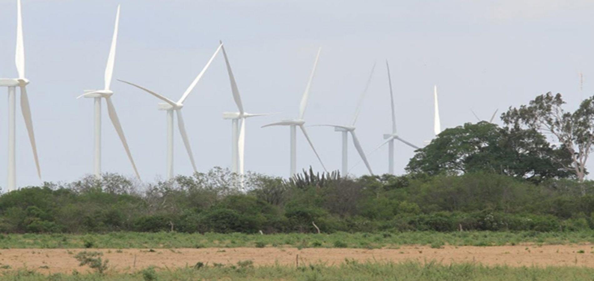Votorantim anuncia investimentos em novos complexos eólicos em cidades do PI e PE