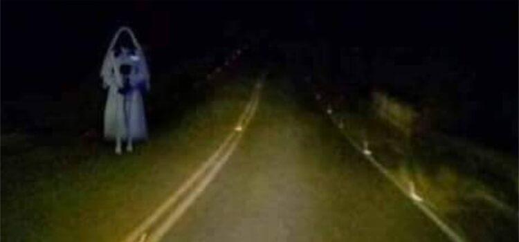 MITO OU VERDADE – Fantasma da estrada