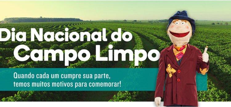 Pernambuco comemora Dia Nacional do Campo Limpo com ações de solidariedade