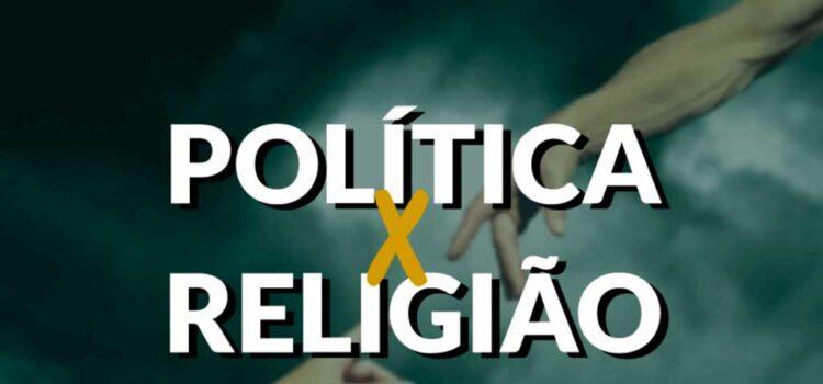 Religião e política: qual a fronteira?