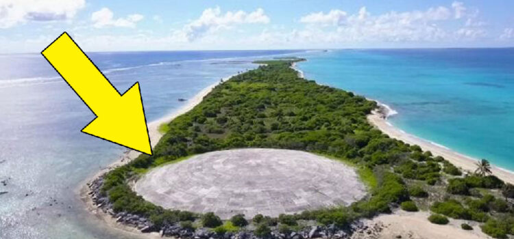 Ilhas mais perigosas do mundo