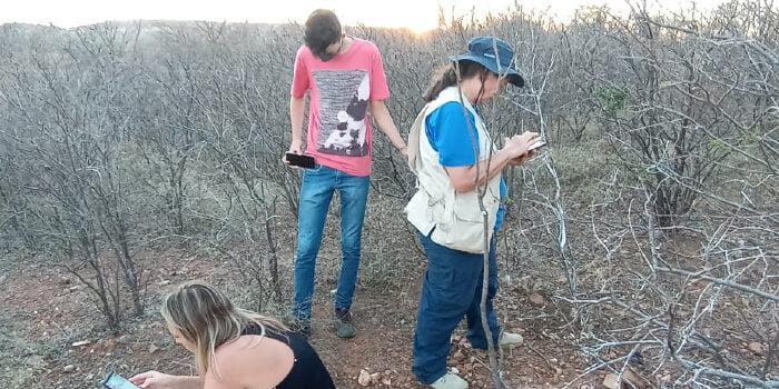 A caça aos meteoritos que revirou a vida em Santa Filomena, no Sertão de PE