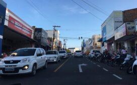 Cidades do Sertão do Araripe avançam para a 7ª etapa do Plano de Convivência com a Covid-19, a partir da segunda (21)