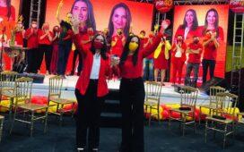Dormentes: Convenção confirma candidaturas de Josimara Cavalcanti e Corrinha de Geomarco a prefeita e vice