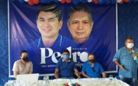 PDT de Ouricuri-PE confirma Pedro do pipa e Benedito Lourenço como candidatos nas eleições 2020