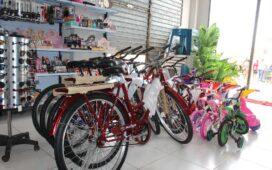 Loja Elisa Importados promove grande sorteio Dia das Crianças; concorra