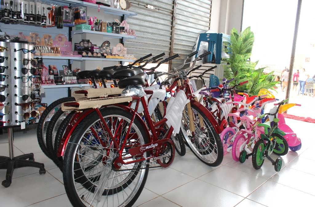 Loja Elisa Importados promove grande sorteio do Dia das Crianças;…