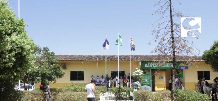 Aniversário 25 anos de emancipação de Santa Filomena sem comemorações