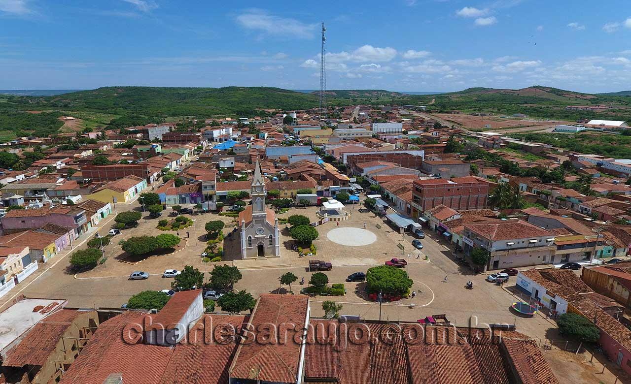 Santa Filomena será polo de Popularização da Astronomia em Pernambuco