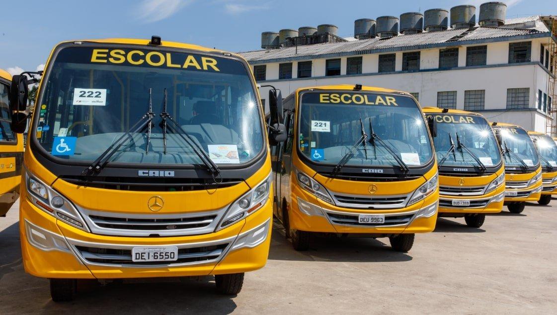Deputado Fernando Monteiro destina emenda para compra de 4 micro-ônibus escolar para Santa Filomena