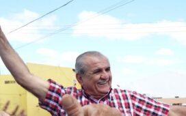 Eleições em Afrânio: enquanto Adalberto se fortalece, Prefeito sofre rejeição por apoio a Paulo Câmara