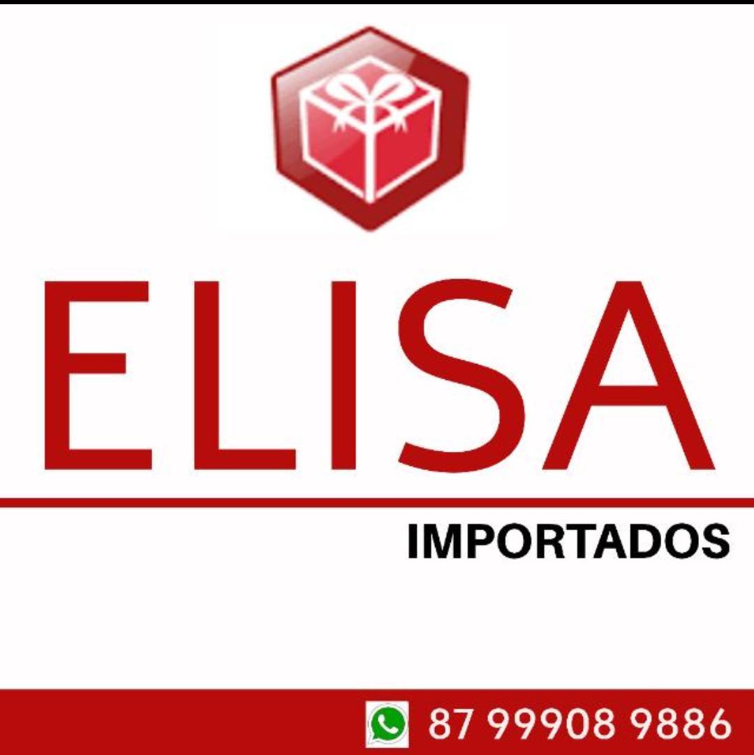 Elisa Importados – Santa Filomena, PE (87) 9 9908-9886