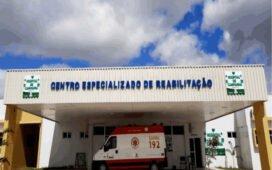 Prefeito Ricardo Ramos garante que Hospital de Campanha vai funcionar após a pandemia