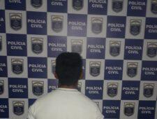 Polícia prende em Parnamirim, jovem acusado de cometer violência doméstica em Ipubi, no Sertão do Araripe
