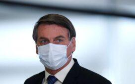 Bolsonaro defende indicação de Kassio Nunes ao STF e chama ataques de covardia