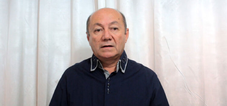 Justiça de Ouricuri indefere pedido de candidatura de Gildevan Melo e ele recorre