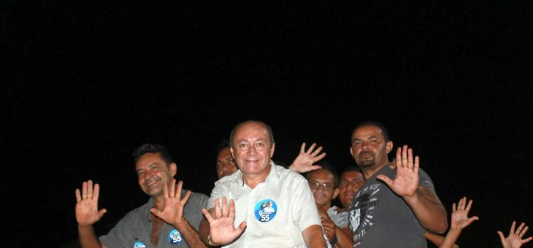 Vitória de Gildevan na Justiça provoca reação da população em Santa Filomena