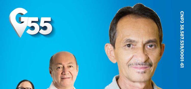 Conheça Antonio Artur, candidato a vereador em Santa Filomena