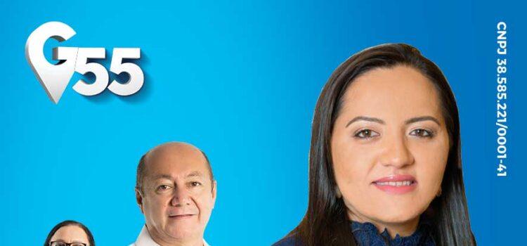 Conheça Evani Macedo, candidata a vereadora em Santa Filomena