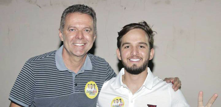 Oposição de Ouricuri trocou candidato: Será o filho de Botinha e não ele