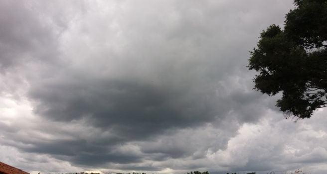Semana com baixa possibilidade de chuvas em Santa Filomena; céu parcialmente nublado