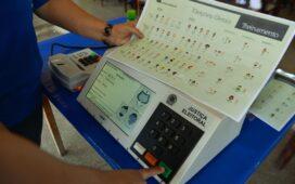Eleições 2020: eleitores não podem ser presos até terça (17)