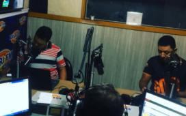 Procura pelo rádio cresce durante eleições