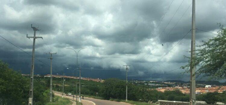 Região Nordeste do País tem previsão de chuva nesta terça-feira (3)