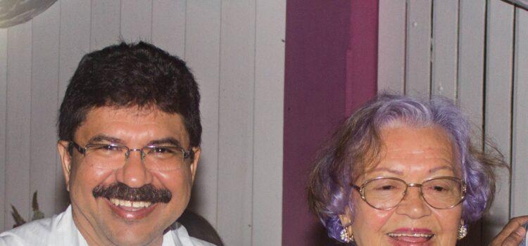 Por iniciativa da Alepe, Maria Natal Alencar de Aquino dará nome ao próximo patrimônio de Pernambuco no Sertão