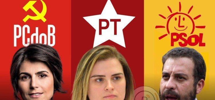Extrema esquerda perde em importantes capitais no 2º turno das eleições