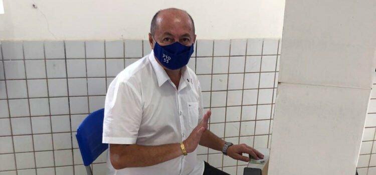 Boca de urna: Gildevan Melo é eleito prefeito de Santa Filomena pela quarta vez