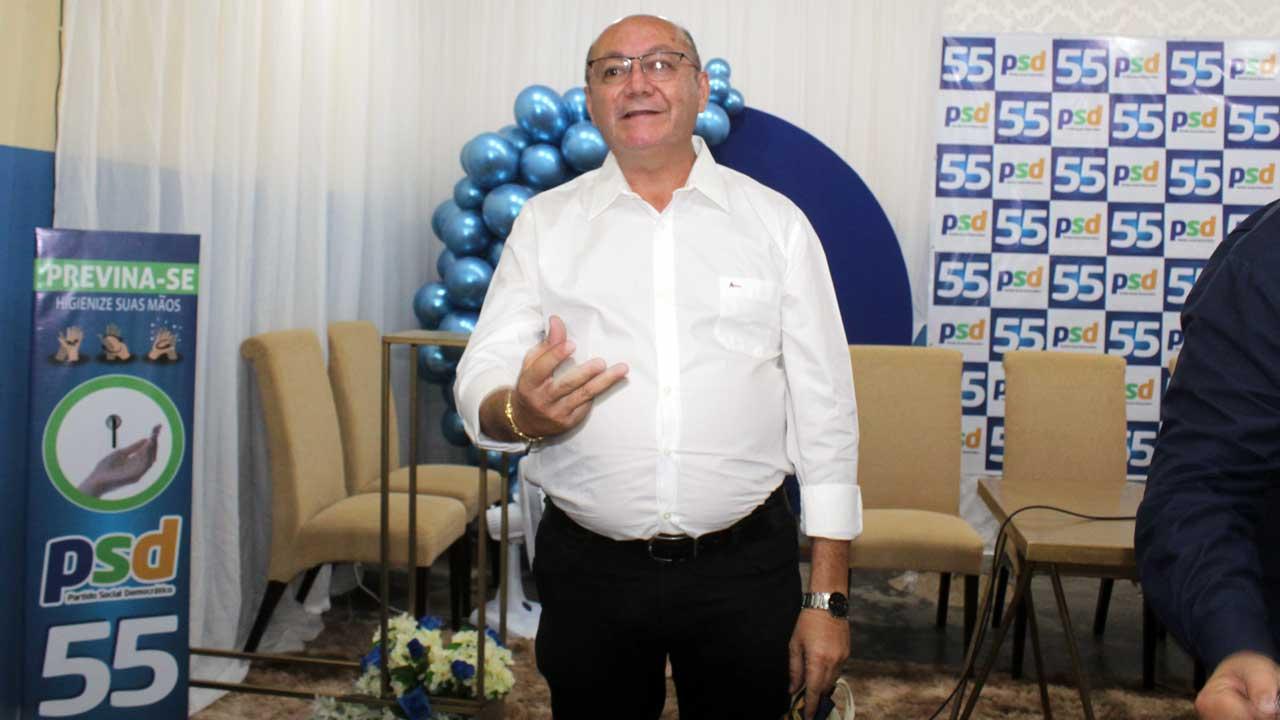 Santa Filomena: Prefeito eleito fala ao povo do município em entrevista de rádio